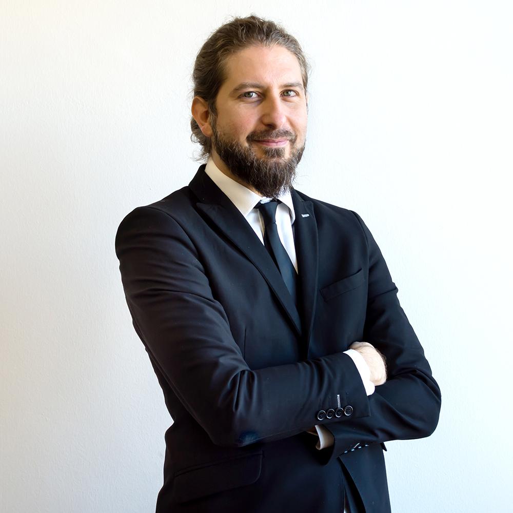 Marco Zibetti